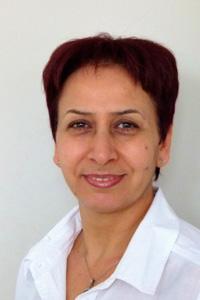 Lilia Danner